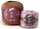 ダルマレース thread # 40-10 g Dharma spring summer yarns