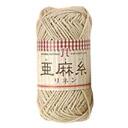 Flax yarn linen kiritappu spring summer yarns