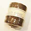 Jute Rummy (65 m colors) Kawabata Collection of JUTE and RAMIE.