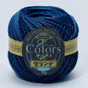 エミーグランデ colors Cotton sewing thread