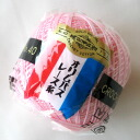 """Money votes lace yarn # 40 and 10 g ' cotton lace yarn"