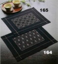 Placemats cotton quilting Kit 164・165