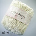 MILF Lola 20 ski sewing thread