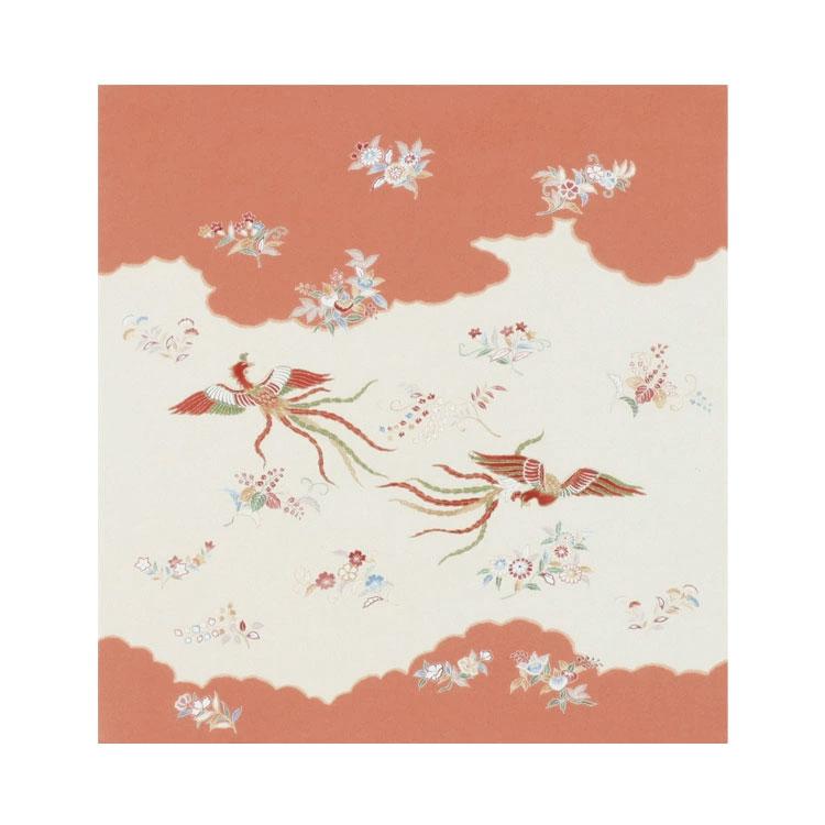 女士时尚/鞋 女性日式服 和服小物品 和式花纹手巾(包裹用) 其他花样