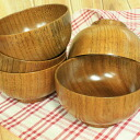 Bowl [ミニドンブリ messy: 13.5 cm dipping / Bowl / Bowl / Bowl / senior day / wooden tableware.