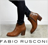 FABIO RUSCONI ファビオ