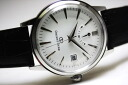 ORIENT orient star self-winding watch watch / power reservation deployment classical music design made in Japan
