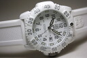 Limited edition made in Switzerland LUMINOXU.S.Navy SEALs white out! Dive watch 200 m water resistant watch