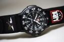 Made in Switzerland LUMINOXU.S.Navy SEALs dive watches 200 m water resistant watch