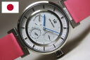 Boys size! ISSEY MIYAKEW Japanese car designer WADA Satoshi Mr. Design-watch and case diameter 39 mm