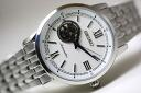 SEIKOPresage open heart self-winding watch watch / mechanical watch /Made in Japan made in Japan