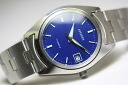 CITIZEN Blue Dial Watch / antique
