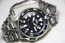 SEIKO divers de classic model! SEIKO200m waterproof diver automatic watch /Diver's