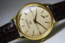 250 limitation! ORIENT classical music rolling by hand watch made in Japan