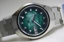 CITIZENSEVEN STAR V2 seven star self-winding watch watch / antique