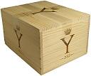 [2012] ygrec Y 750 ml 1 case