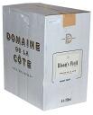 [2012] Pinot-Noir blooms-field case 1 Domaine de la Court 750 ml Pinot Noir Bloom's Field Domaine de la Cote