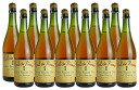 One case of cider Val Dolan cru Breton sweet 750 ml