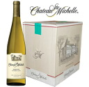 [2013] Chateau St. Michelle Colombia and Valley Riesling 750 ml 1 case
