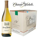 [2013] Chateau St. Michelle Colombia and Valley Chardonnay 750 ml 1 case