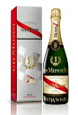 MUMM Cordon Rouge 750 ml F1 Edition original gift box