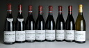 2011 Domaine de la Romanee Conti - DRC Mini Assortment (RC/LT/R/RS/GE/E/C/M total 8btl)