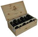 Ornellaia [2010] 1 case 25th anniversary commemorative special crates bottled ORNELLAIA 375ml