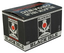 Black Isle special set 1 case of Scottish organic beer