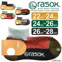 rasox la Sox sports Lowe la Sox ankle socks ankle short socks men's women's L-shaped socks unisex unisex