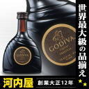 50 ml of Godiva (ゴディヴァ ゴデヴァ ゴデバ) chocolate liqueur 15 degrees regular article liqueur liqueur kind kawahc