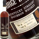 Jim Murray also finds positive Bourbon Premier George T Stagg 750 ml 70.6 degree 4 th Edition ( 2005 bottling ) ( George T.Stagg 4th Edition) Bourbon whiskey kawahc