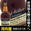 Old Weller 107 750ml 53.5 degrees Bourbon whiskey kawahc