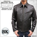 Men's trucker riders leather jacket(MLRJ002)