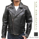 Men's cow leather jacket double 6053-P leather leather jacket leather jacket
