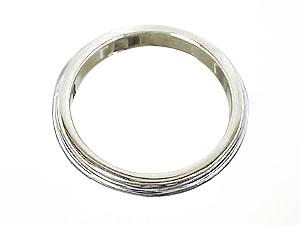 指輪,プラチナリング