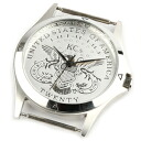 KC, s original mens dial