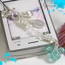 Disney Disney chura from crystal ball mobile strap fs3gm