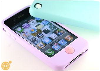 iPhone 커버
