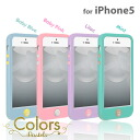 SwitchEasy Colors for iphone 5 (Pastels) (Apple/au/Softbank) (대) fs3gm