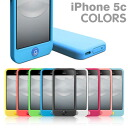 iPhone5c case SwitchEasy Colors (compatible) fs3gm