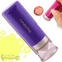 Without lid seal ★ Capless 9 (purple) XL-CL10/MO [delivery time 1-2 weeks before and after]