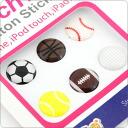 홈 버튼 스티커 iphone Touch me! (스포츠) (대) fs3gm