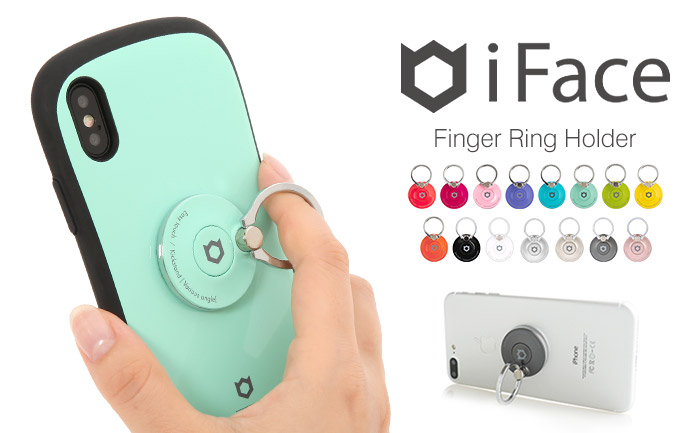 iFace Finger Ring Holder インナーサークルタイプm