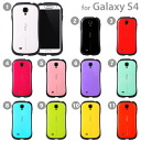 Galaxy s4 case SC-04E iface First Class s4 Galaxy (compatible) fs3gm