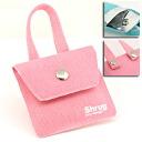 SHz-4-03 shragdesignasch bag (Pink)