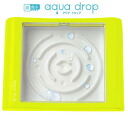 Toys - repellent water ゲームアクア drop (Aqua drop-repellent water GAME-aquadrop) - roll the drop of water using Bandai Super water repellent (Jamon)