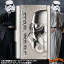The STAR WARS ☆ Star Wars card case second! (soft-headed storm true)