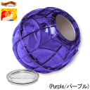"Ice ball rolling ""play & フリーズアイス cream makers '-Play and Freeze Ice Cream Maker (Purple / Purple)"