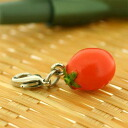 Vegetable miniature mascot (petit tomato)