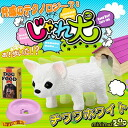 [Book: end of March] NEW minimal Zoo play dog (Chihuahua/white)